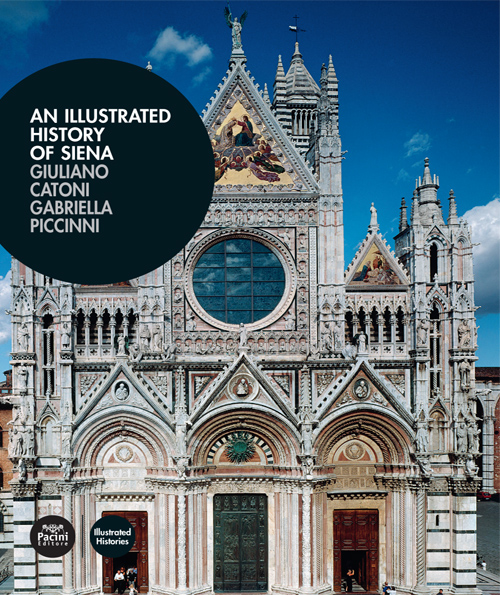 An illustrated history of Siena