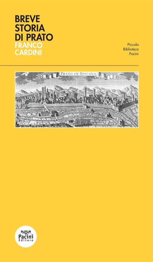 Breve storia di Prato