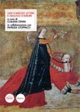 Geri d'Arezzo. Lettere e dialogo d'amore