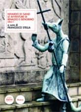 Nivardo di Gand. Le Avventure di Rinaldo e Isengrimo - Poema satirico del XII secolo - Libro I