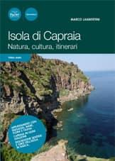 Isola di Capraia natura cultura itinerari