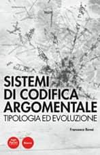 Sistemi di codifica argomentale - Tipologia ed evoluzione