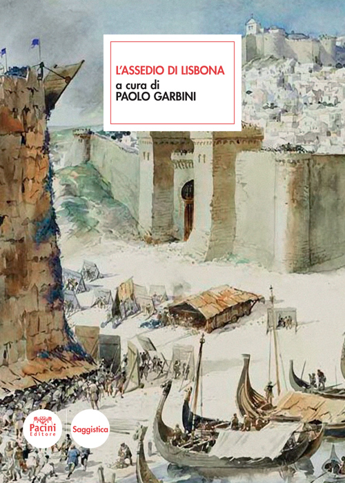 L'assedio di Lisbona - rist