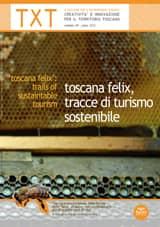 TXT - Creatività e innovazione per il territorio toscano