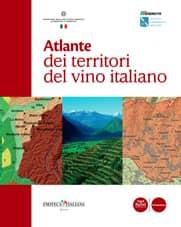 Atlante dei territori del vino italiano - 2 tomi in cofanetto
