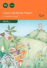 I tesori del Monte Pisano. II. Le piante e i funghi