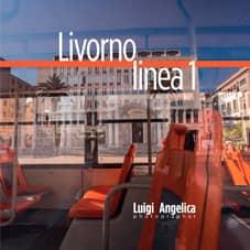 Livorno Linea 1 - Un viaggio attraverso la città con il bus della lina Uno (Testi in italiano e inglese)