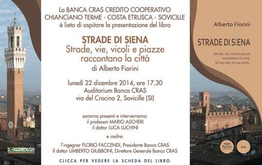 Strade di Siena 22-12-2014