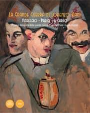 La Grande Guerra di Lorenzo Viani - Viareggio - Parigi - Il Carso. Pittura e fotografia della Grande Guerra in Lorenzo Viani e Guido Zeppini