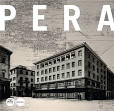 Luigi Pera - Opere e progetti