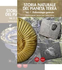 Storia naturale del pianeta Terra - vol. 1 - Paleontologia generale - pdf