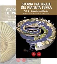 Storia naturale del pianeta Terra - vol. 2 - Evoluzione della vita - pdf