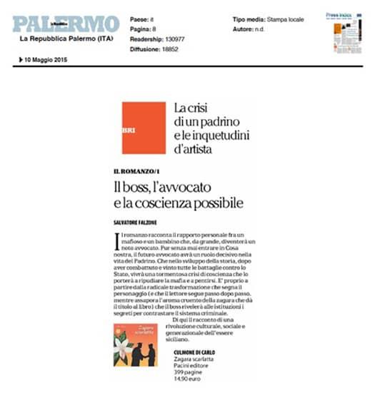 COLMONE-ZAGARA