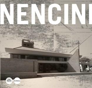 Gaetano Nencini - Opere e progetti