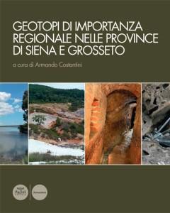 Geotopi di importanza regionale nelle province di Siena e Grosseto