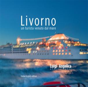 Livorno. Un turista venuto dal mare