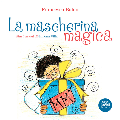 La mascherina magina - Poppet's magic mask