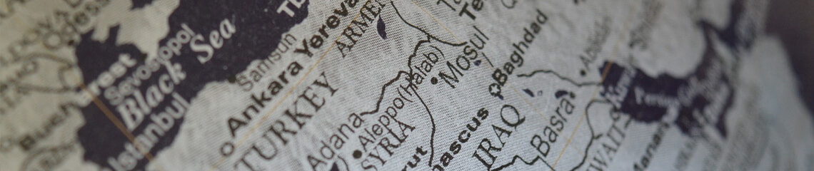 Periodici - Storia e Geopolitica