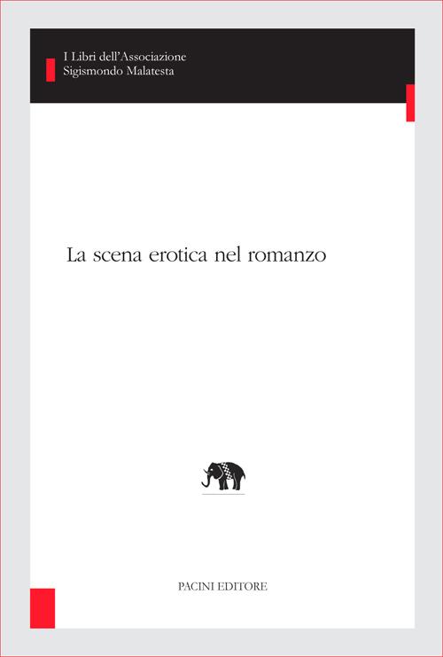 La scena erotica del romanzo