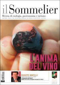 IL SOMMELIER - Anno XXXIV - nr. 4/2016 - Rivista di enologia, gastronomia e turismo