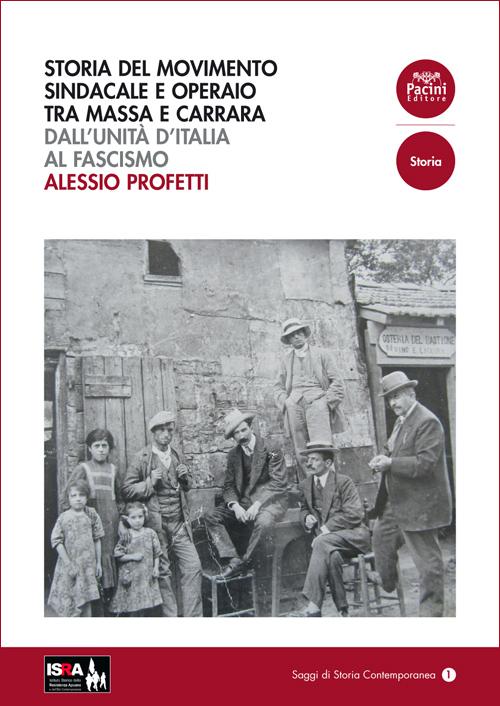 Storia del movimento sindacale e operaio tra Massa e Carrara - Dall'Unità d'Italia al Fascismo