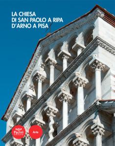 La chiesa di San Paolo a Ripa d'Arno