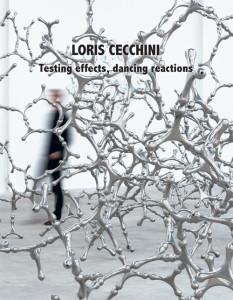 Loris Cecchini - Testing effects, dancing reactions