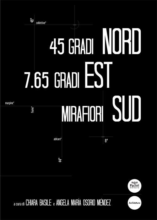 45 gradi nord 7.65 gradi est Mirafiori Sud