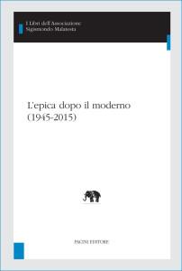 L'epica dopo il moderno (1945-2015)