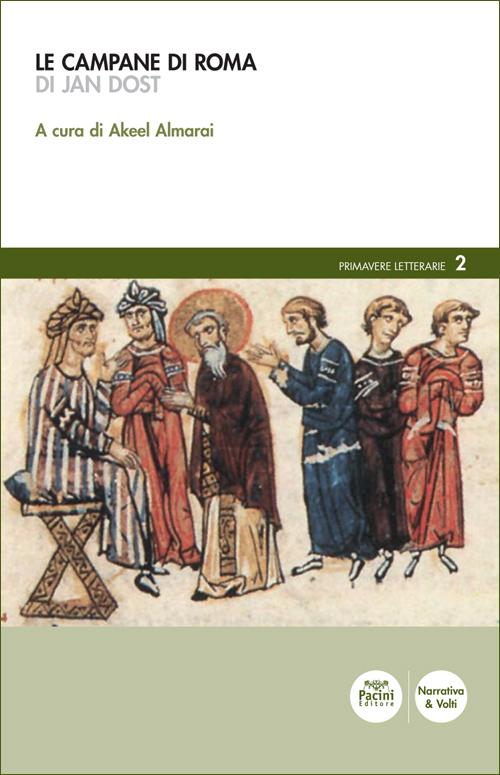 Le campane di Roma - Di Jan Dost