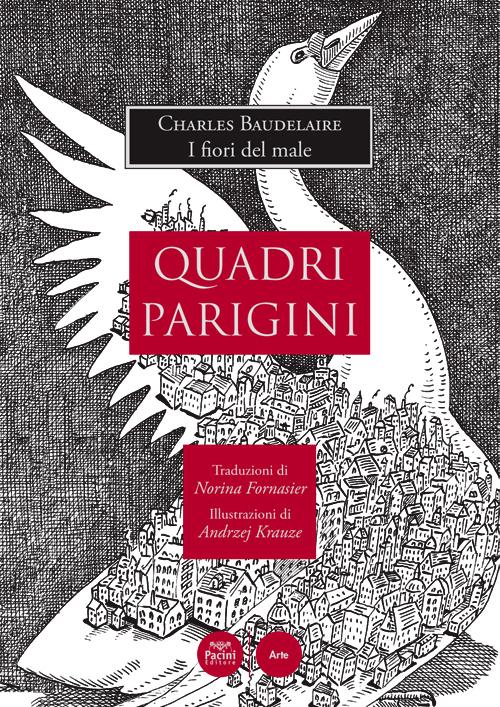 Quadri parigini - Charles Baudelaire: I fiori del Male
