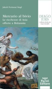Mercurio al bivio - e ricchezze di Asia offerte a Britannia