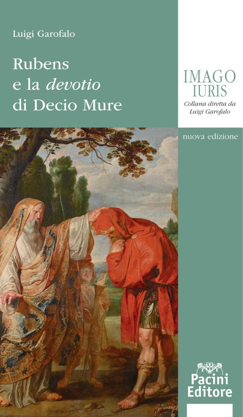 Rubens e la devotio di Decio Mure