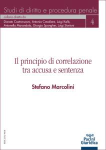 Il principio di correlazione tra accusa e sentenza