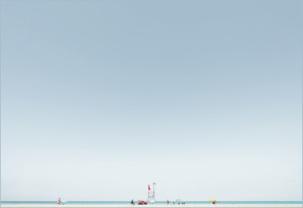 Landscape / Finis terrae