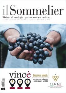 IL SOMMELIER - Anno XXXVI - n. 1/2018 - Rivista di enologia, gastronomia e turismo