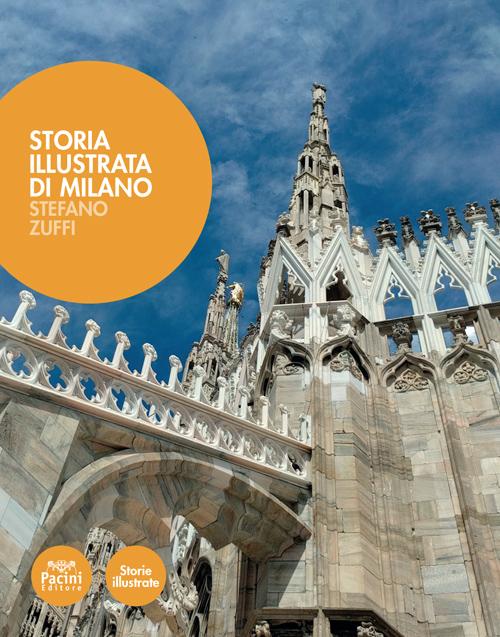 Storia illustrata di Milano