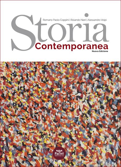 Storia contemporanea - Terza edizione