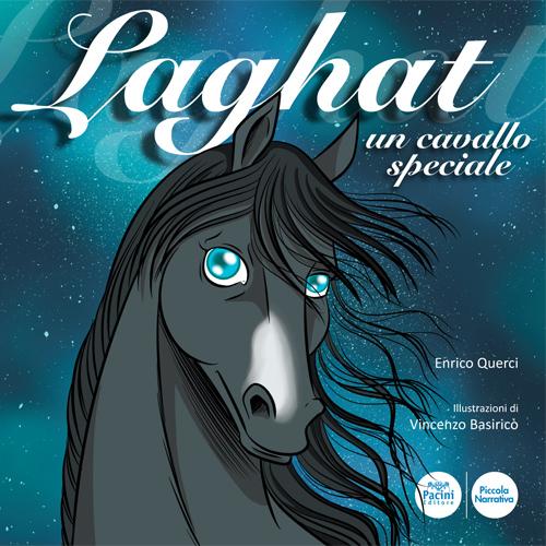 Come Costruire Un Cavallo.Laghat Un Cavallo Speciale Pacini Editore
