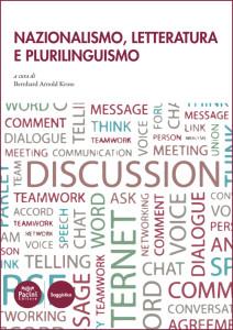 Nazionalismo, letteratura e plurilinguismo