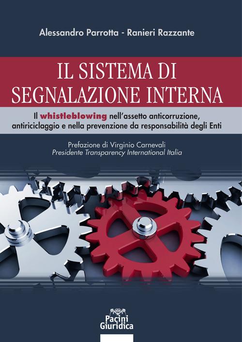 Il sistema di segnalazione interna