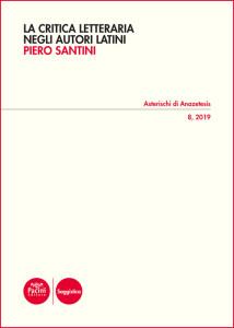 La critica letteraria negli autori latini