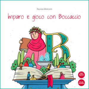 Imparo e gioco con Boccaccio
