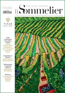 IL SOMMELIER - Anno XXXVII - n. 3/2019 - Rivista di enologia, gastronomia e turismo