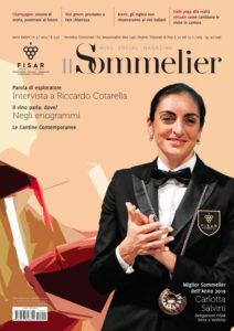 IL SOMMELIER - Anno XXXVII - n. 4/2019 - Rivista di enologia, gastronomia e turismo