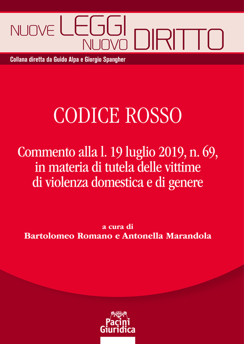 Codice Rosso