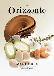 ORIZZONTE - anno XV - numero 2 - marzo-aprile 2020 - Rivista di orientamento nel Food Service