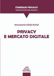Privacy e mercato digitale