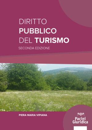 Diritto pubblico del turismo - Seconda edizione
