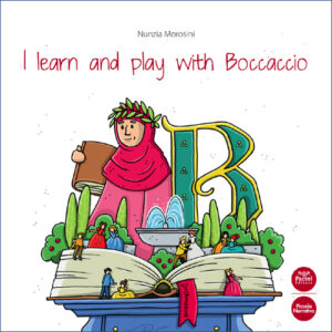 I learn and play with Boccaccio